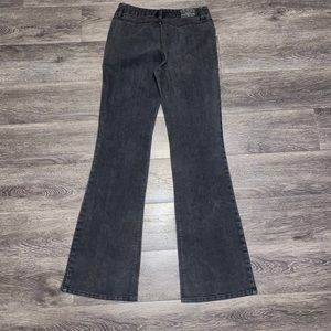 Vintage Guess bell bottoms